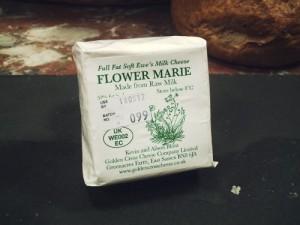 Flower Marie